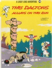 Morris & Goseinny A Lucky Luke Adventure 34