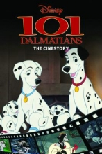 Disney Disney 101 Dalmatians Cinestory Comic