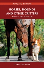 Gayle Bunney Horses, Hounds and Other Critters