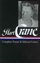 Crane, Hart Hart Crane