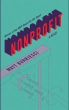 Burriesci, Matthew Nonprofit