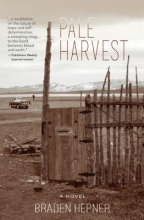 Hepner, Braden Pale Harvest