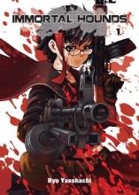 Yasohachi, Ryo Immortal Hounds 1