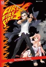 Sato, Shouji Fire Fire Fire