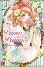 Yuzuki, Utano Primo Prima! 02