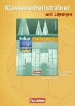 Fokus Mathematik GY RPF 7. Klassenarbeitstrainer