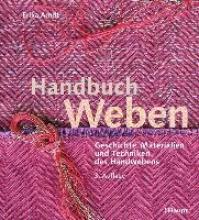 Arndt, Erika Handbuch Weben