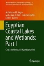 Abdelazim M. Negm,   Mohamed Ali Bek,   Sommer Abdel-Fattah Egyptian Coastal Lakes and Wetlands: Part I