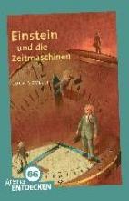 Novelli, Luca Einstein und die Zeitmaschine
