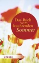 Das Buch vom leuchtenden Sommer