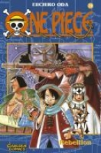 Oda, Eiichiro One Piece 19. Rebellion