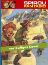 Vehlmann, Fabien Spirou & Fantasio 49: Angriff der Zyklozonks