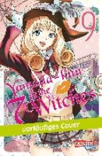 Yoshikawa, Miki Yamada-kun and the seven Witches 09