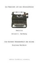 Bornhorn, Nicolaus die Realität ist ein Schreibfehler