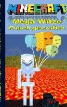 Taane, Theo von Minecraft Mega Witze - Frisch gecraftet