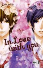 Aikawa, Saki In Love With You 02