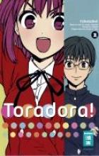 Takemiya, Yuyuko Toradora! 02