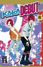 Kawahara, Kazune KOKO DEBUT 06