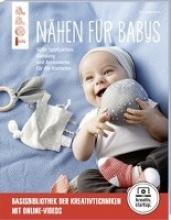 Andresen, Ina Nähen für Babys (kreativ.startup.)