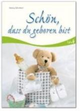 Schwikart, Georg Schön, dass du geboren bist