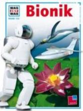 Zeuch, Martin Was ist Was. Bionik