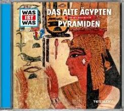 Baur, Manfred Das alte ÄgyptenPyramiden