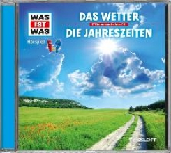 Baur, Manfred Was ist was Hörspiel-CD: Das WetterDie Jahreszeiten