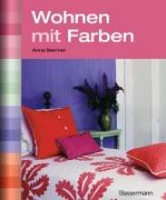 Starmer, Anna Wohnen mit Farben