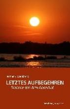 Rosenkranz, Hermann Letztes Aufbegehren