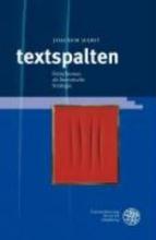 Harst, Joachim textspalten