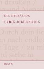 Die Literareon Lyrik-Bibliothek - Band 11