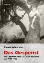 Keller-Hahn, Elsbeth Das Gespenst