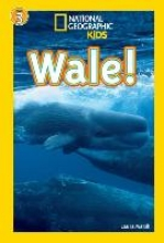 Marsh, Laura National Geographic KiDS. Wale