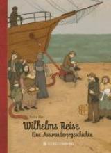 Bär, Anke Wilhelms Reise