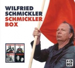 Schmickler, Wilfried Schmickler Box