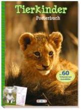 Tierkinder Posterbuch