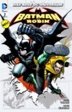 Tomansi, Peter J. Batman & Robin Sonderband 02