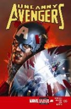Remender, Rick Uncanny Avengers 03 - Marvel Now!