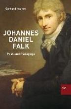 Heufert, Gerhard Johannes Daniel Falk