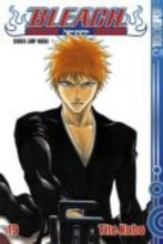 Kubo, Tite Bleach 19