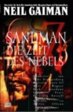 Gaiman, Neil Sandman 04 - Die Zeit des Nebels