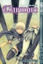 Yagi, Norihiro Claymore 13
