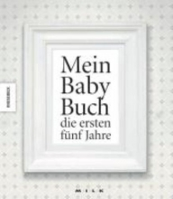 Mein Baby-Buch