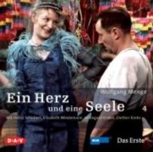 Menge, Wolfgang Ein Herz und eine Seele 04. Silvesterpunsch Der Sittenstrolch