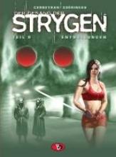 Corbeyran, Eric Der Gesang der Strygen 09