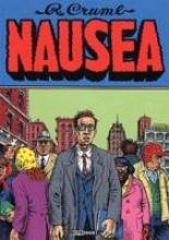 Crumb, Robert Nausea