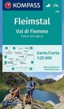 , Fleimstal, Val di Fiemme, Catena dei Lagorai