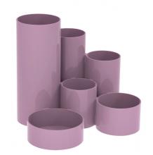 , Pennenkoker MAUL Tubo roze
