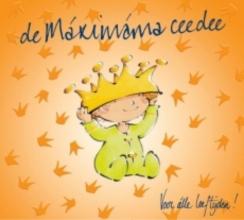 MAXIMAMA CEEDEE (CD)