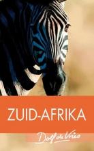 Dolf de Vries , Zuid-Afrika